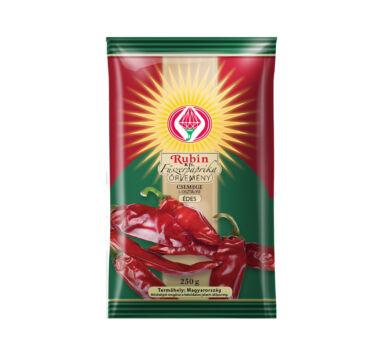 Rubin Csemege fűszerpaprika őrlemény édes 250 g