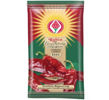 Csemege fűszerpaprika őrlemény édes 100 g