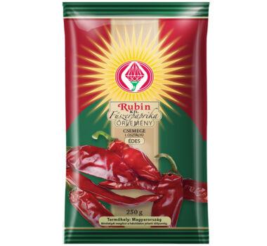 Csemege fűszerpaprika őrlemény édes 250 g (gasztro)