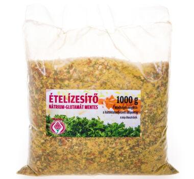 Ételízesítő (Nátrium-glutamát mentes) 1000g
