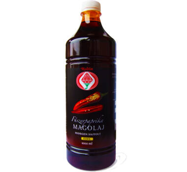Fűszerpaprika Magolaj Édes 1000 ml (gasztro)